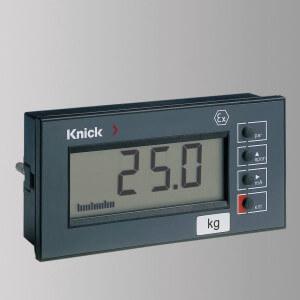 Knick - 830 S2