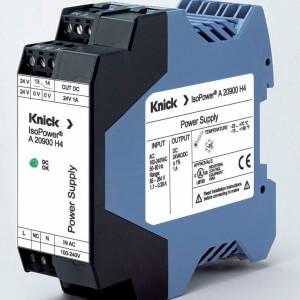 Knick - IsoPower A 20900