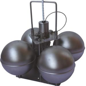 Jola - SCHE Floating Electrodes