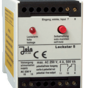 Jola - Leckstar 5 Electrode Relays