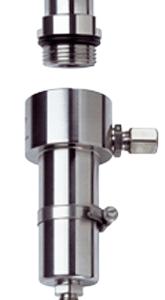 Knick - ARF 200 / ARF 202 Process Flow Through Fitting