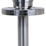 Knick Ceramat - WA154 Process Retractable fitting