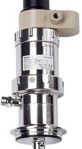 Knick SensoGate - WA130 H Process Retractable Fitting