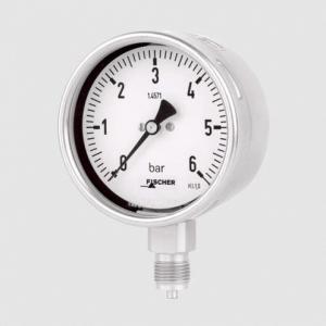 Pressure gauge MA13