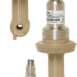 Conductivity Sensors for CIP application