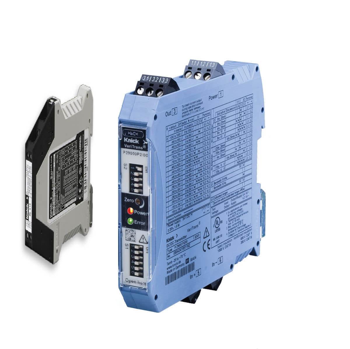 Loop-Powered Signal Isolator