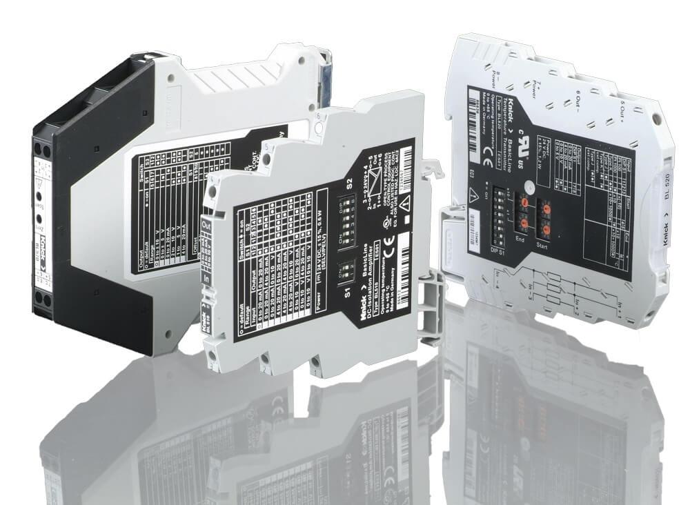 Signal Converters and Isolators