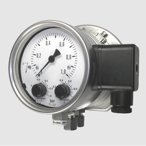 Differential Pressure for SIL Applications