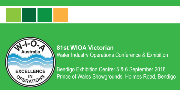 Water Industry Exhibition