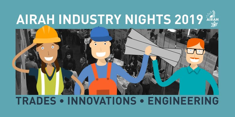 AIRAH Industry Night - Darwin