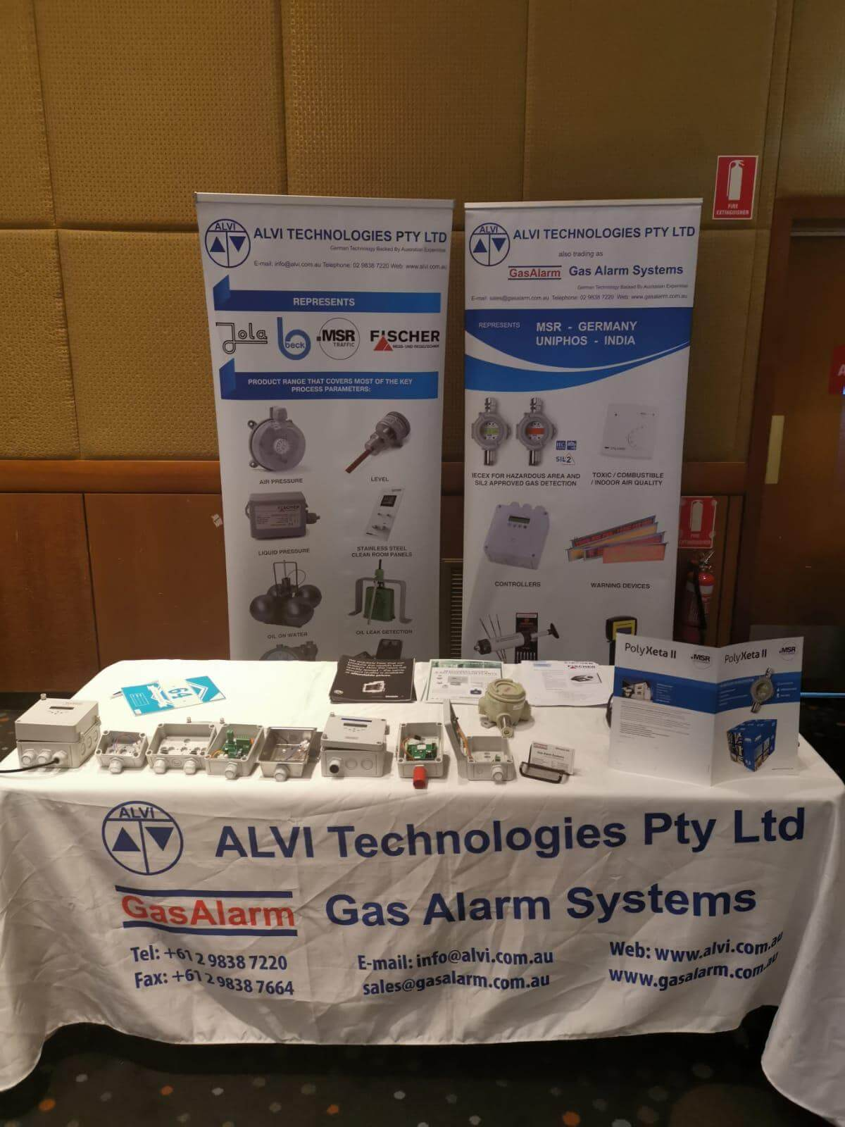 AIRAH Industry Trade Night