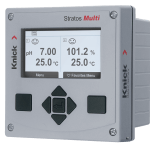Stratos Multi - The Multiparameter Transmitter