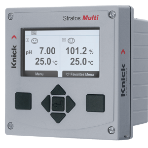 Stratos Multi - The Multiparameter Transmitter